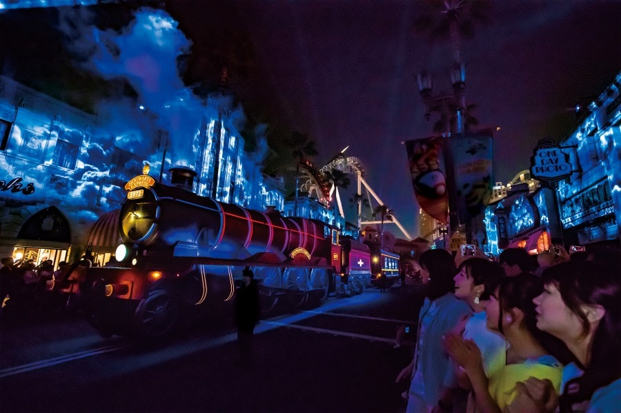 Your Guide to 2019 Universal Studio Japan Easter Celebration