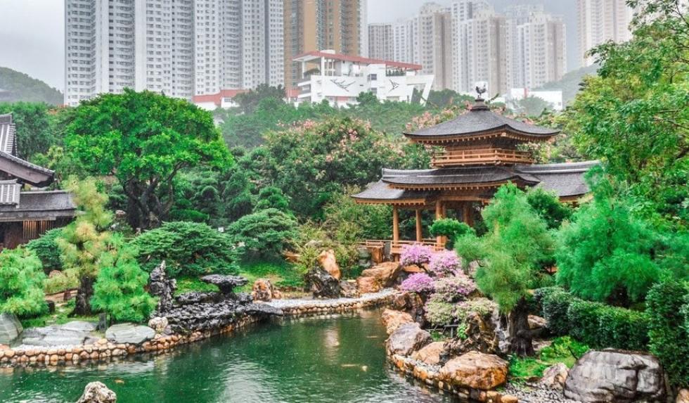 Top Kowloon Attractions: Nan Lian