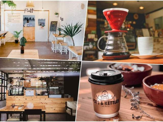Picture-Perfect Cafes To Check Out In Laguna