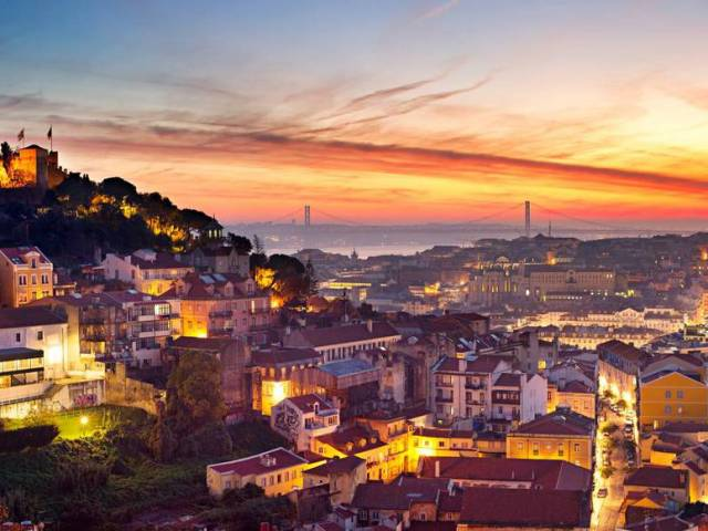 Explore Lisbon: 4-Day Itinerary in Europe's Cool City