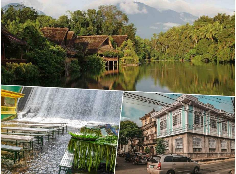 Visiting Quezon Province In The New Normal: Where To Go And What To Do