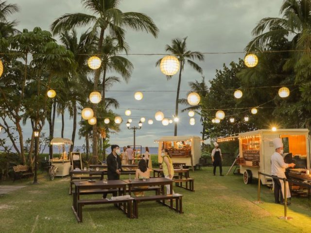 7 Al Fresco Restaurants to Try in The New Normal