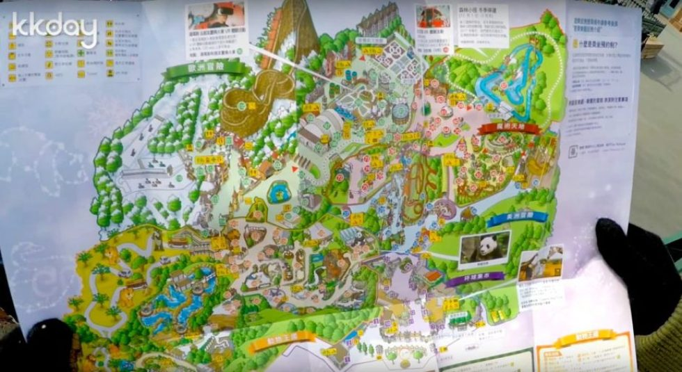 Everland Theme Park Guide: Everything You Need to Know
