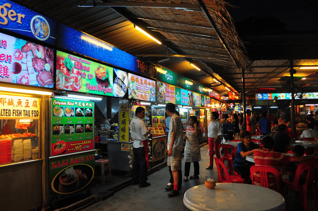 Top 10 Food You Have To Eat in Sabah