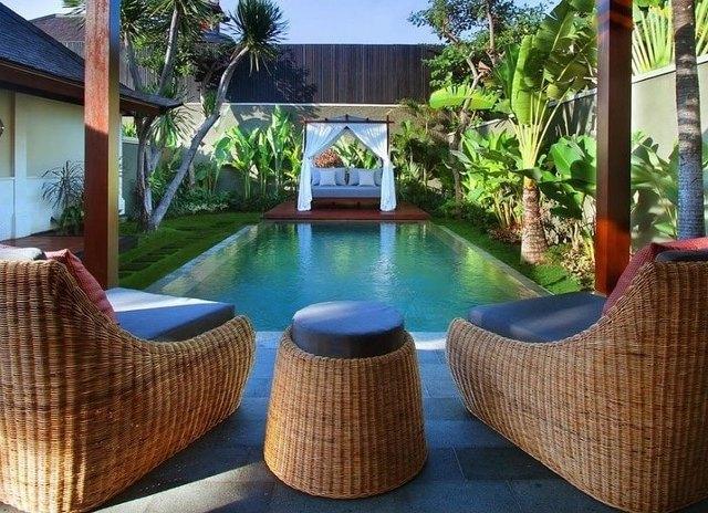12 Most-Popular Luxury Seminyak Villas for Couples