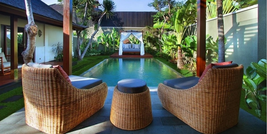 12 Most-Popular Luxury Seminyak Villas for Couples