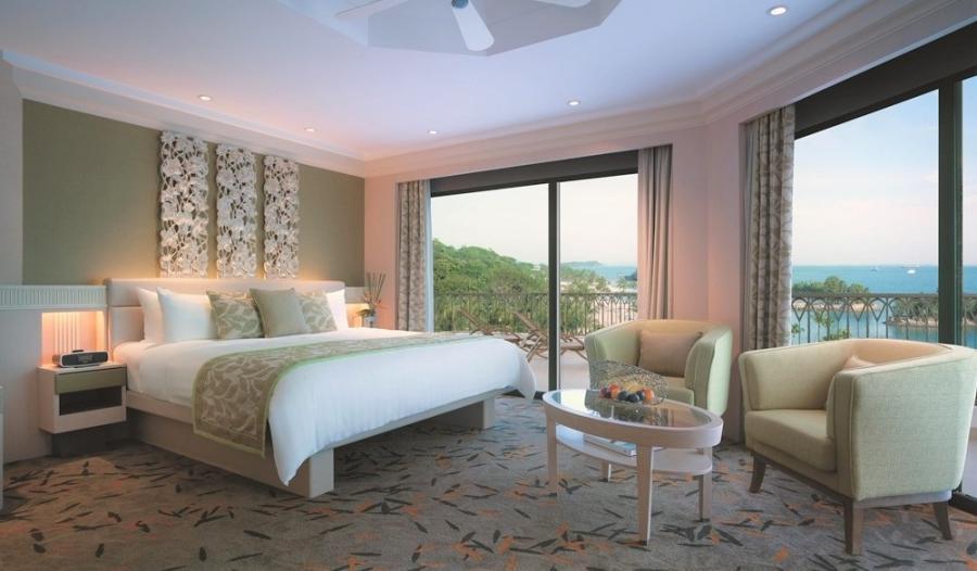 Top Tourist Spots in Singapore: Sentosa Island, Singapore