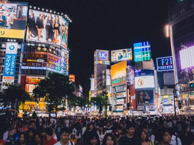 The 10 Best Places to Go Shopping in Tokyo, Japan