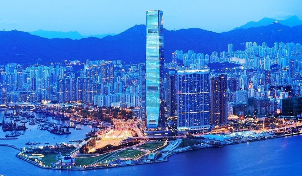 Top Kowloon Attractions: Sky100