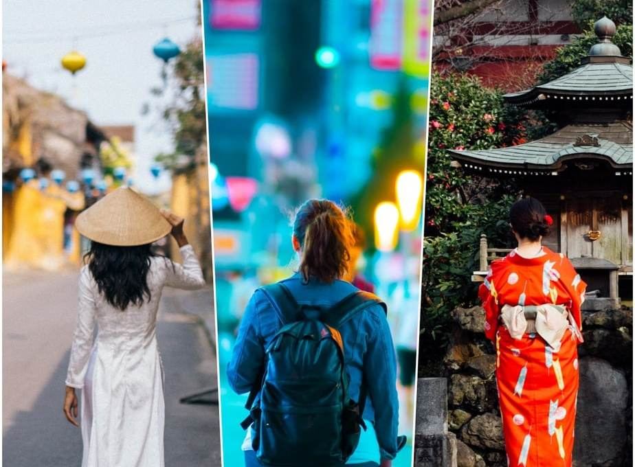 Best Solo Travel Destinations In Asia For Women