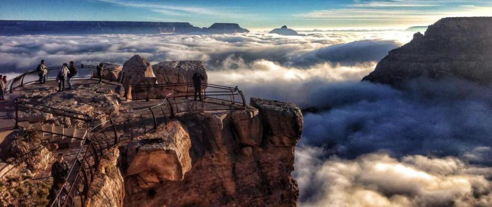 America's Top Destinations: The Grand Canyon