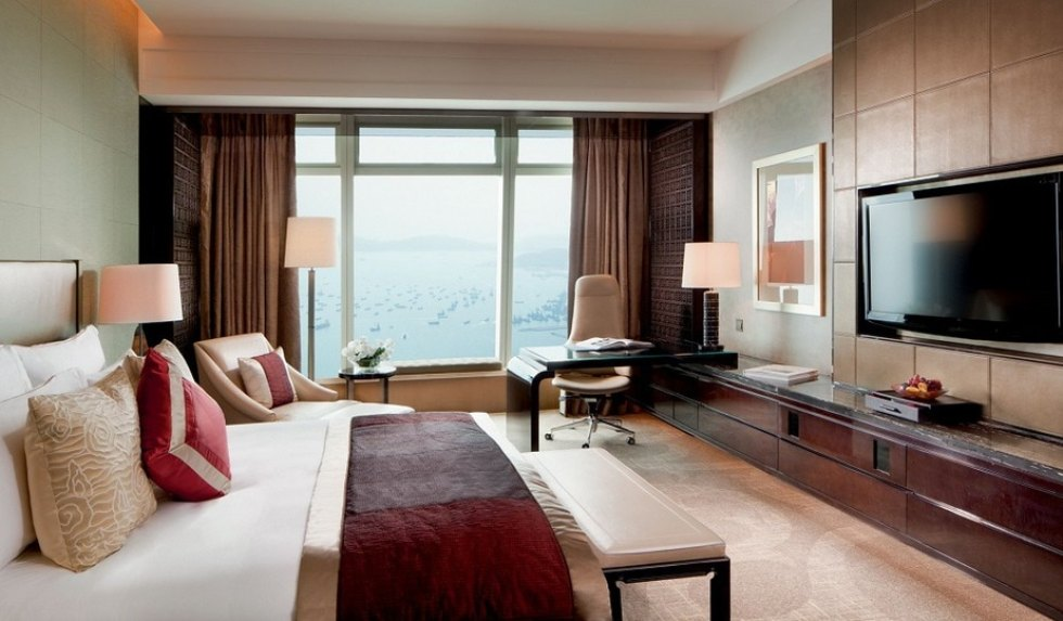 Most Popular Kowloon Hotels: The Ritz Carlton Hotel Hong Kong