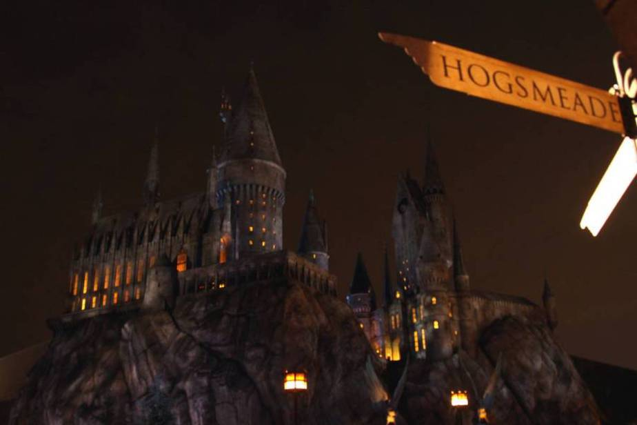 Your Guide to Universal Studios Hollywood