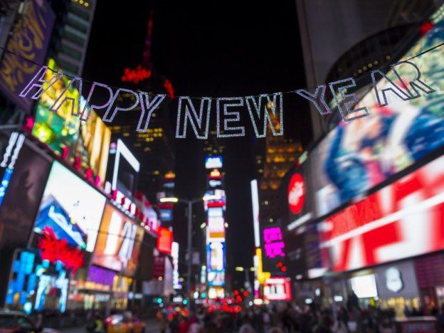 Alternative New Year's Eve 2018 celebrations in New York
