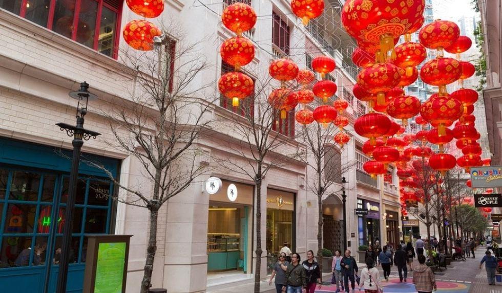 Top Hong Kong Island Neighborhoods: Wan Chai