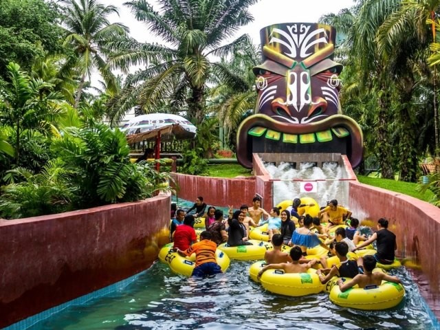 Fun Trip to A'Famosa Melaka: The Complete Guide