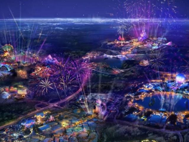 Walt Disney World Has Big Plans For Magic Kingdom's 50th Anniversary And We're Already Excited