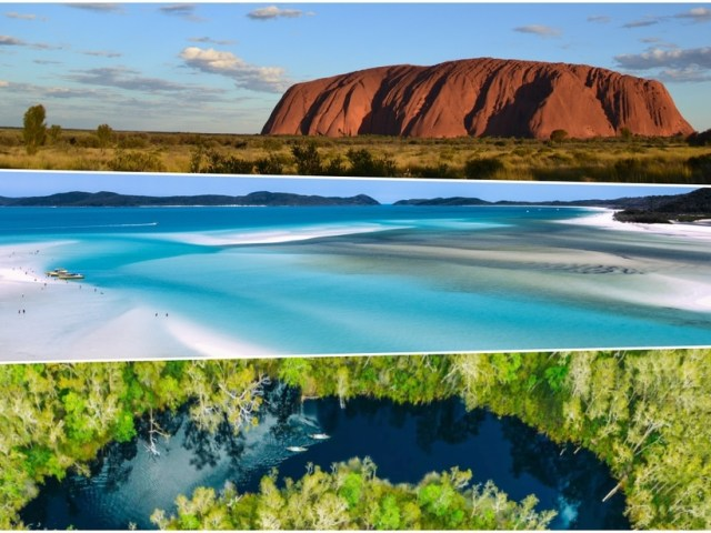 Nature Spots In Australia That Will Take Your Breath Away