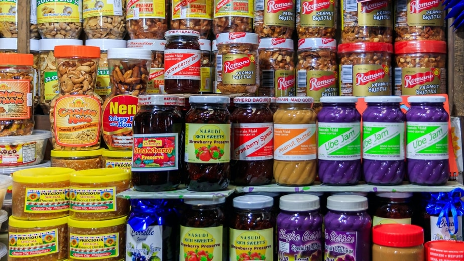 10 Best Food Souvenirs You Must Take Home From The Philippines