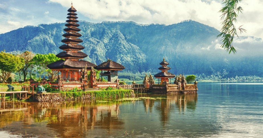 Brilliant Bali Day Trips