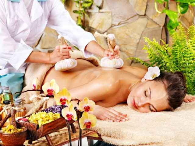 Bangkok's Top Spa Deals: Treat Mom This Mother's Day