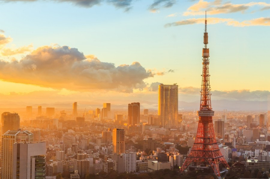 Top 10 Old and New Tokyo Attractions You Must Visit