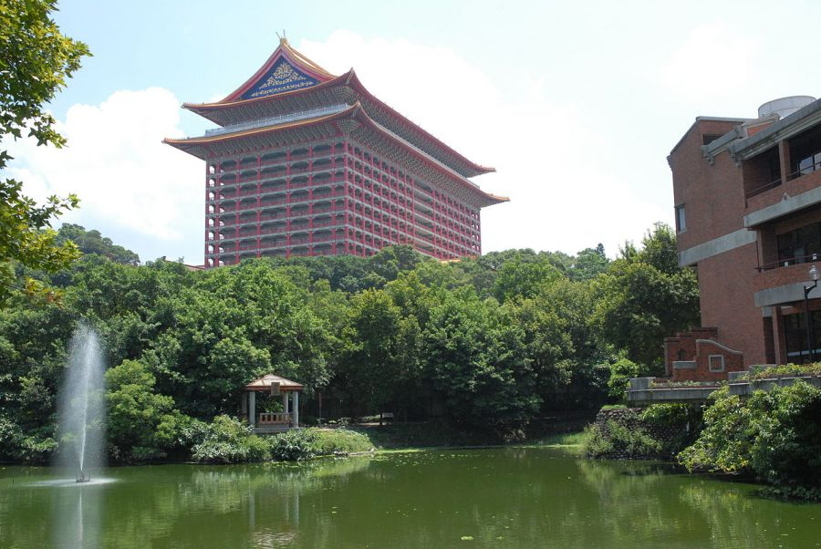 Where to Stay in Taipei: Budget to Luxury Guide
