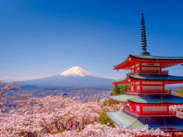 Traveler Tips for Japan's 10-day Golden Week