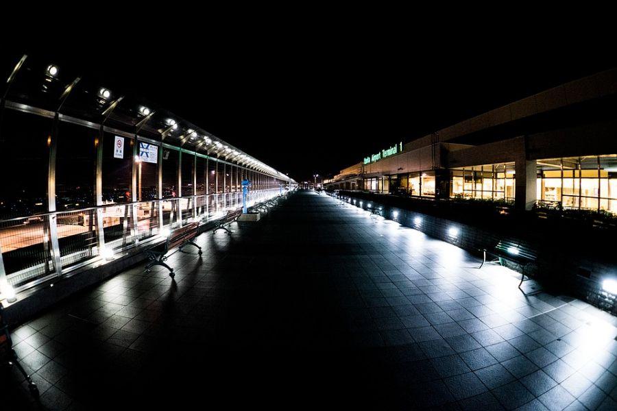 Maximize Your Japan Layover: Exploring Narita Airport and Beyond