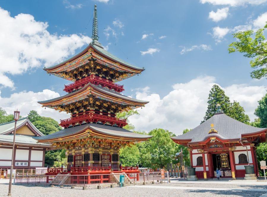 Maximize Your Japan Layover: Explore Narita International Airport and Beyond