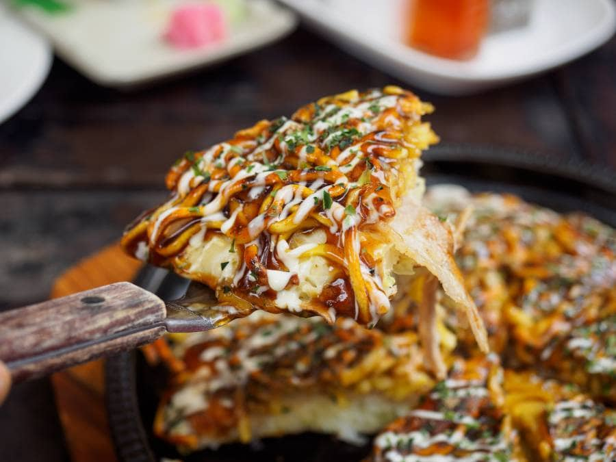 Exotic Japanese Food You Must Try In Tokyo