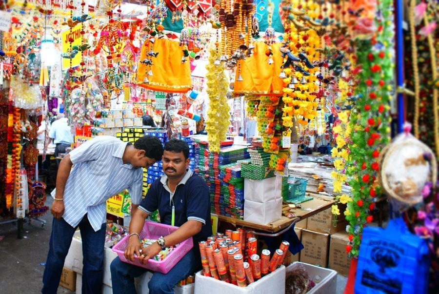 Best Places to Shop in Singapore: Little India
