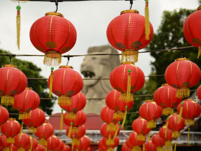 Singapore's Chinese New Year Events and Celebrations