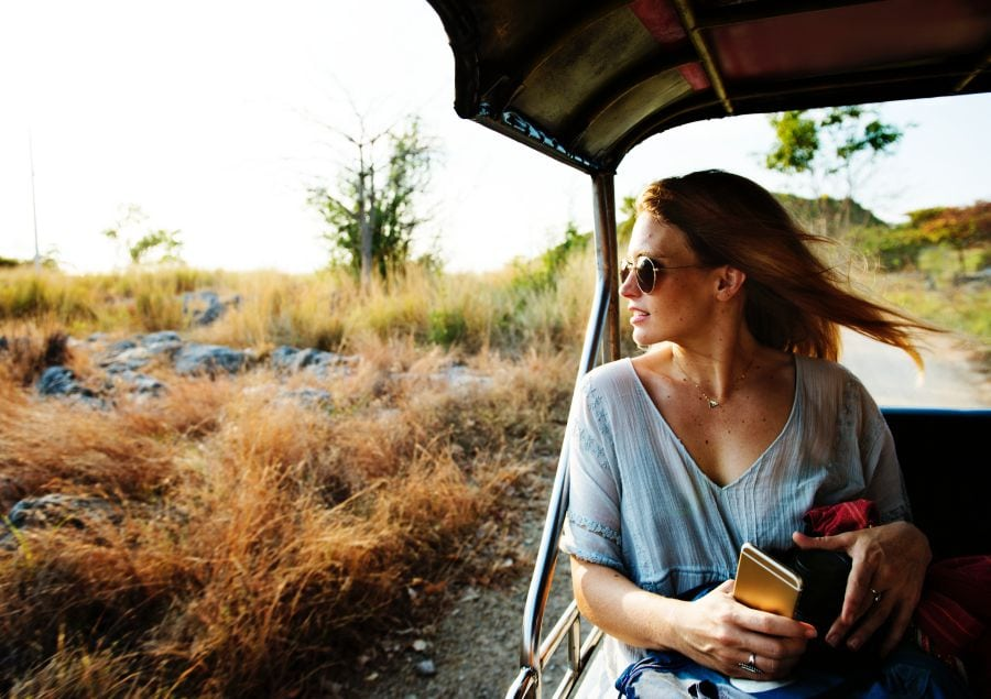 9 Essential Safety Measures for Female Solo Travels