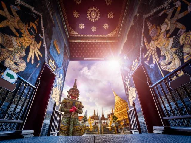 The Best Temples to Visit in Bangkok