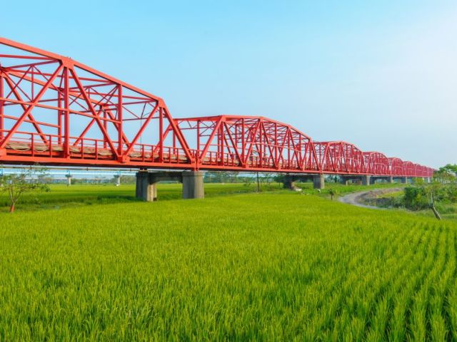 Taiwan's High Speed Rail: Complete Guide