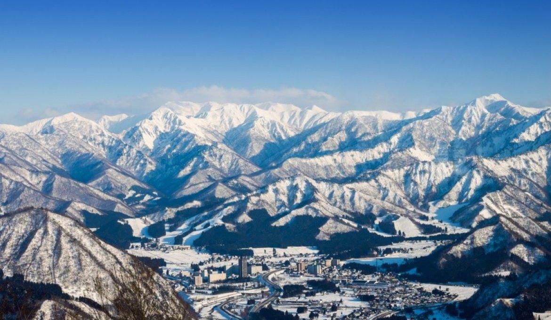 The Best Ski Resorts in Japan 2018-2019