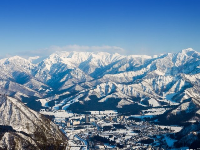 The Best Ski Resorts in Japan 2018-2019