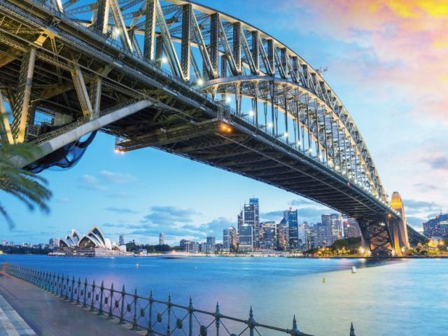 Your Jam-Packed 5-Day Sydney Itinerary!