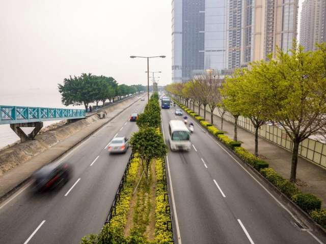 Everything You Need to Know About Transportation in Macau