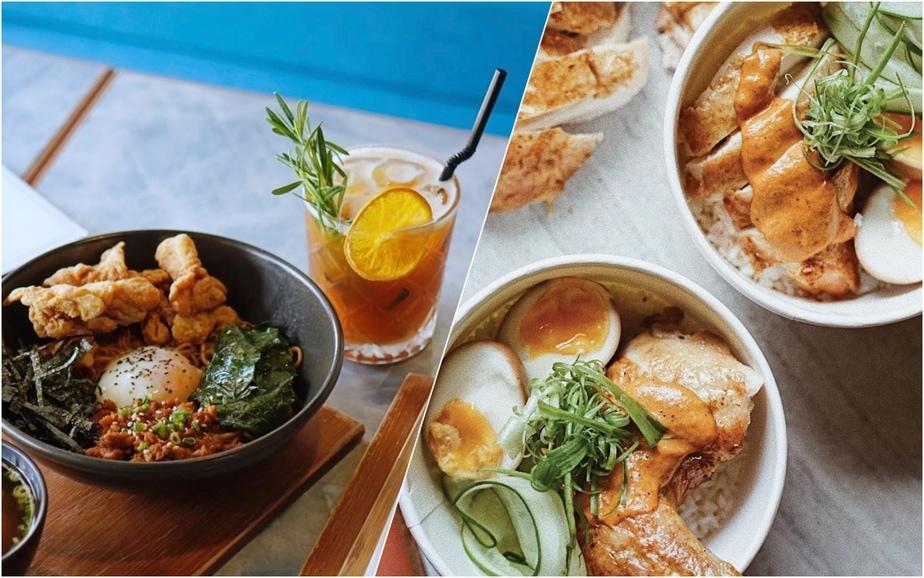 10 Best Cafés in Johor Bahru for Brunch and Tea