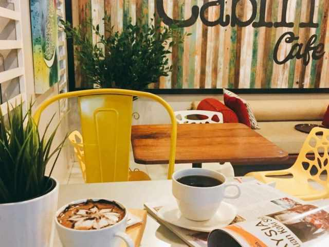 10 Of The Cosiest Cafes In Sungai Petani, Kedah