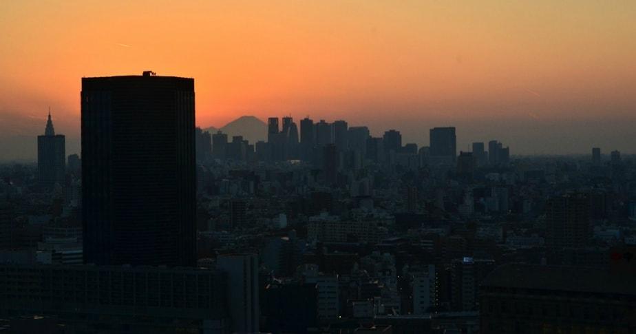 6 Money Saving Capsule Hotels in Tokyo