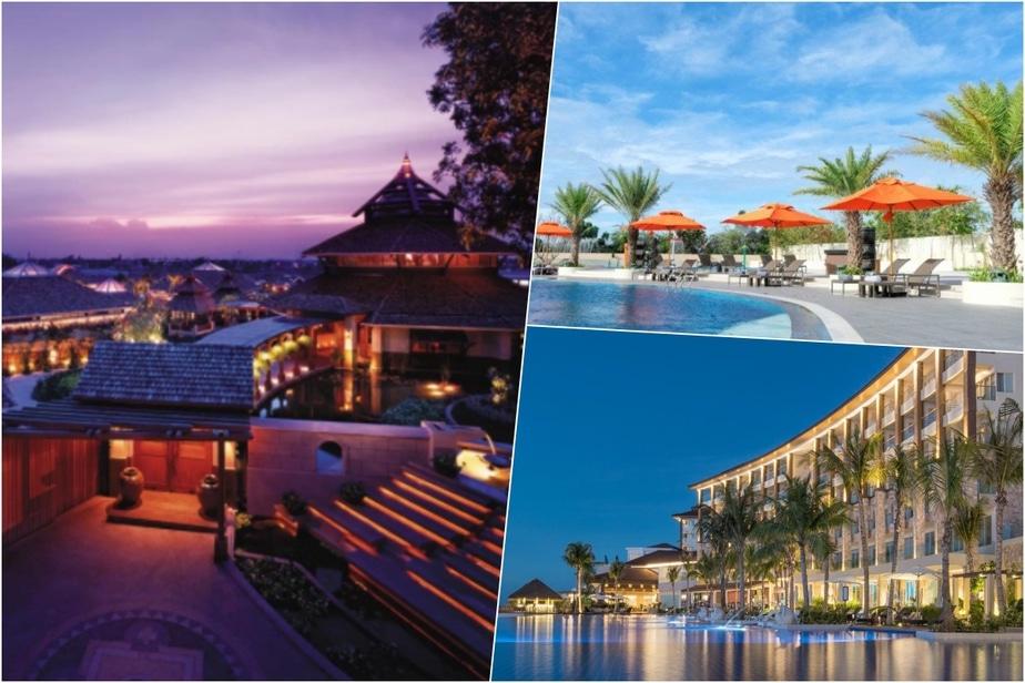 The Best Deluxe Beach Resorts in Mactan, Cebu