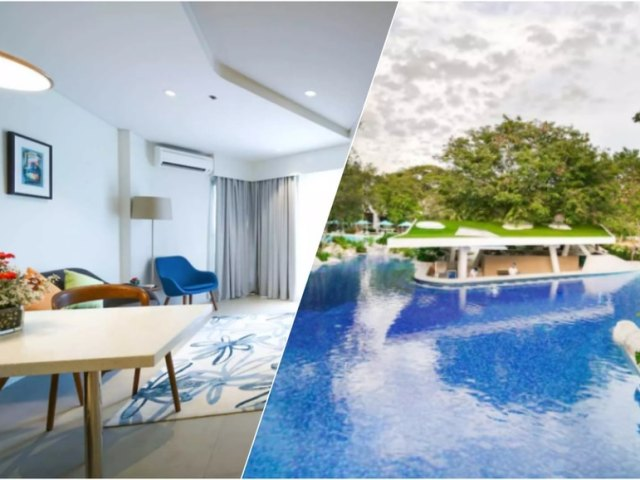 Best Cebu Staycations You Can Take Now