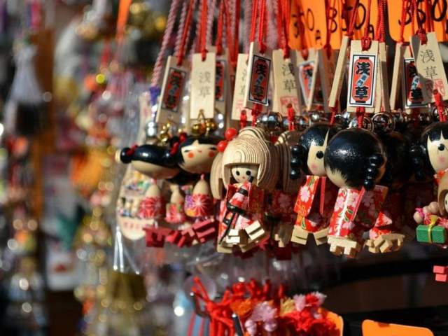 Increase Your Holiday Cheer by Visiting Christmas Markets in Tokyo!
