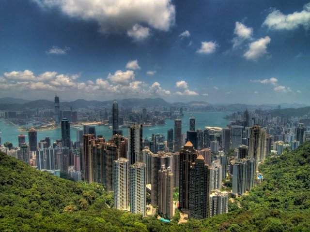4-Day Itinerary: First-Timer's Guide to Hong Kong