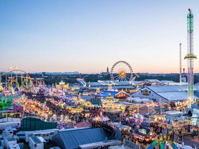 Things You Need to Know About Oktoberfest