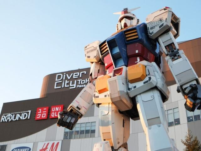 Japan Travel Bucket List For Anime Lovers