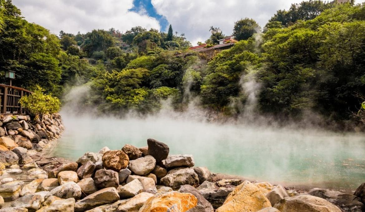 How To Spend A Relaxing Day In Beitou